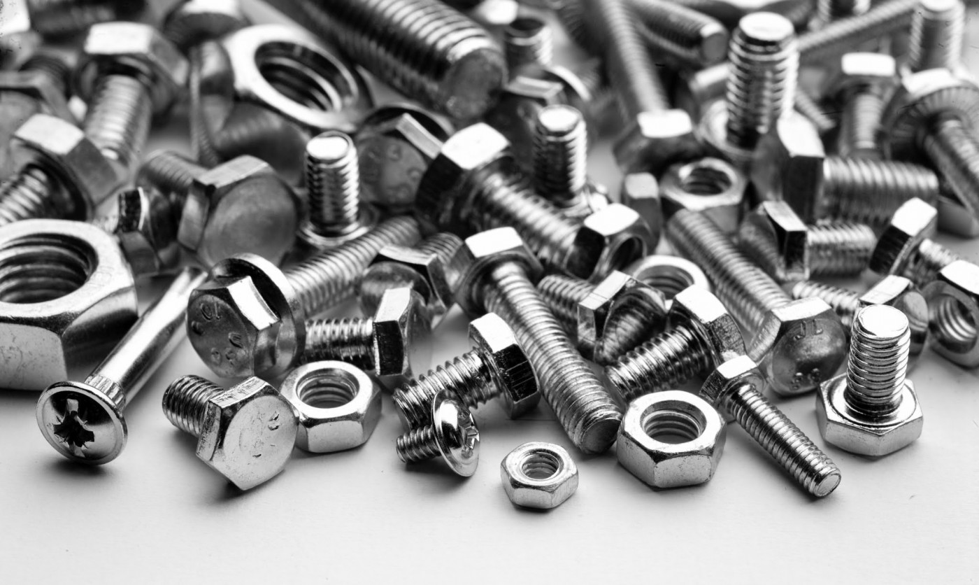 Nerang Nuts and Bolts – Bolts and Nuts